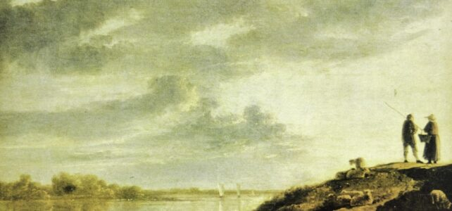 Doorgezaagd: Schilderijen van Cuyp horen bij elkaar