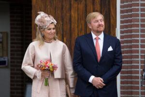Maxima and Willem-Alexander