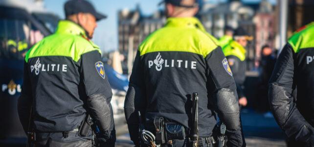 Negen Eindhovenaren aangehouden op verdenking van plannen terroristische aanslag