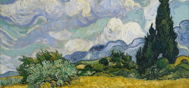 Kunstdief Van Gogh veroordeeld tot acht jaar cel